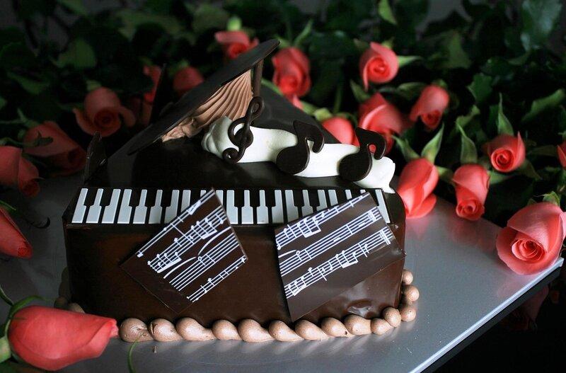Поздравления с днём рождения вокалисту