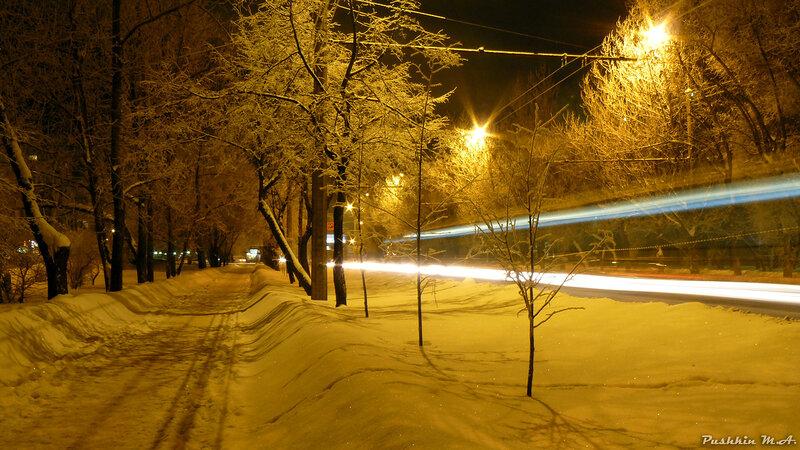 Улицы Великого Новгорода
