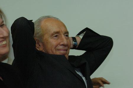 Перес Шимон