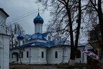 Переяславль-залесский