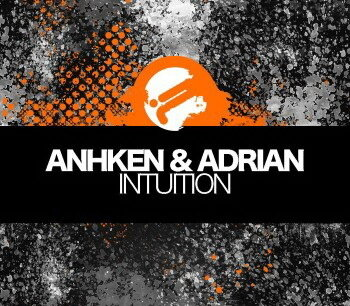 Anhken & Adrian - Intuition WEB (2009)