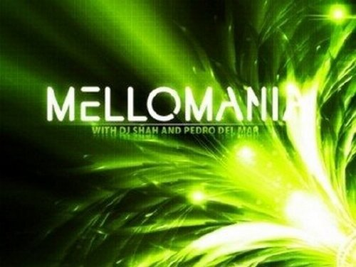 Pedro Del Mar - Mellomania Vocal Trance Anthems 088 (18-01-2010)