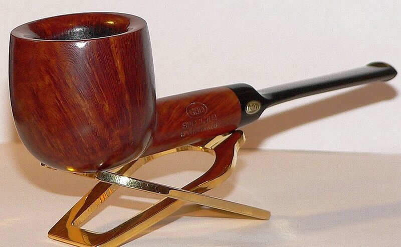 GBD Speciale pot