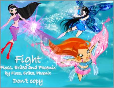 Новые и красивые картинки Винкс и игра для девочек
