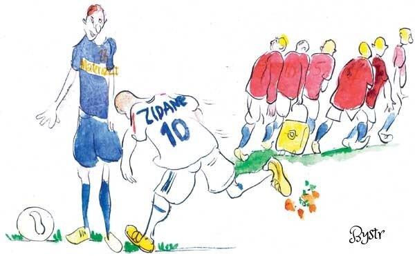 0030 Football. L'an 2006