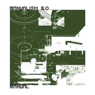 VA - Manualism 3.0 (2009)