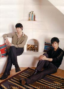 2010 Tohoshinki Calendar 0_32336_a7751eea_M