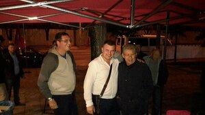 Депутаты ПСРМ: «Гимпу подает в отставку первым»