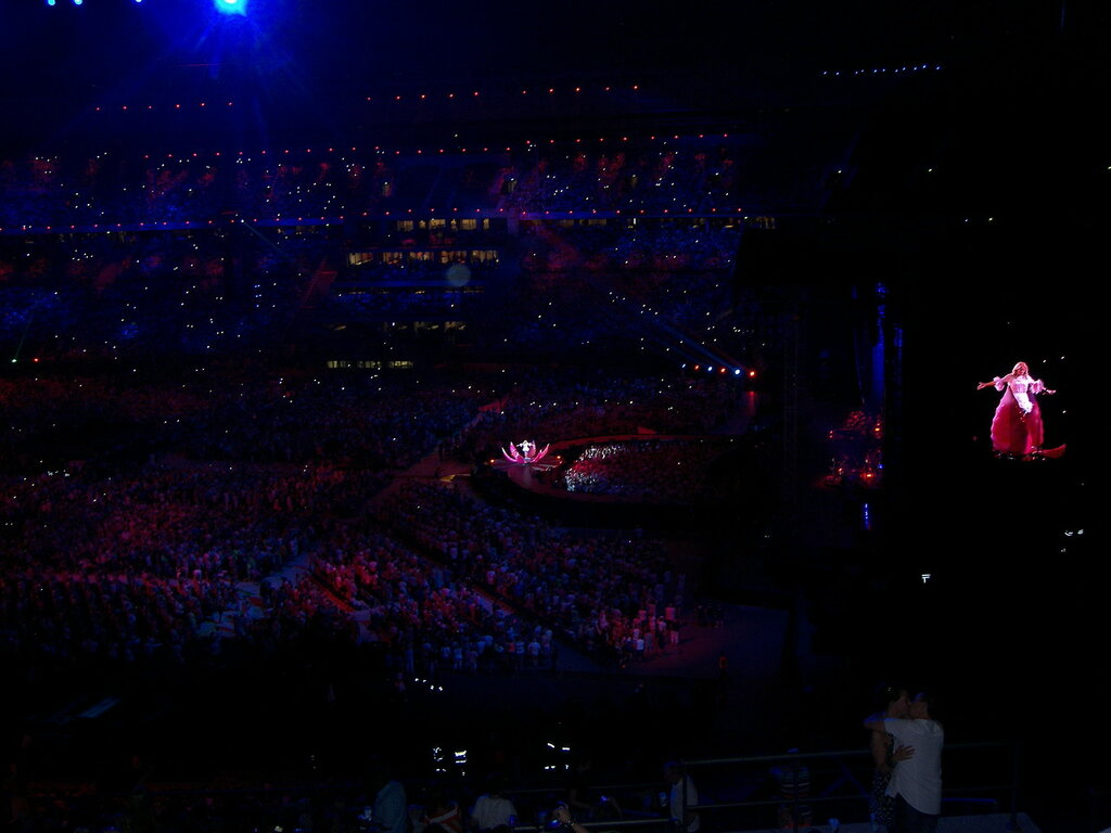 2015-07-04 Berlin Olimpikstadion - Helene Fisher