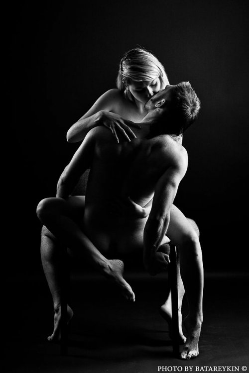 порно-фото черно-белые фотографии