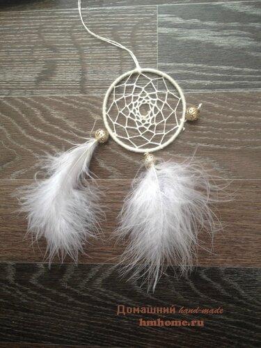 Амулет «Ловец снов»