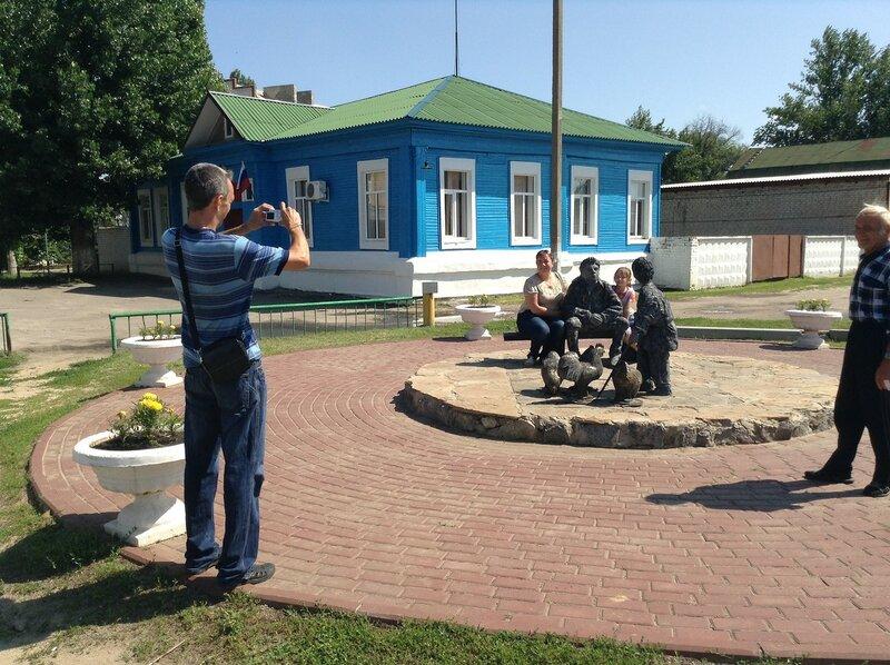 ТелекомВолгоград мегафон Урюпинск посол жж Стукалов
