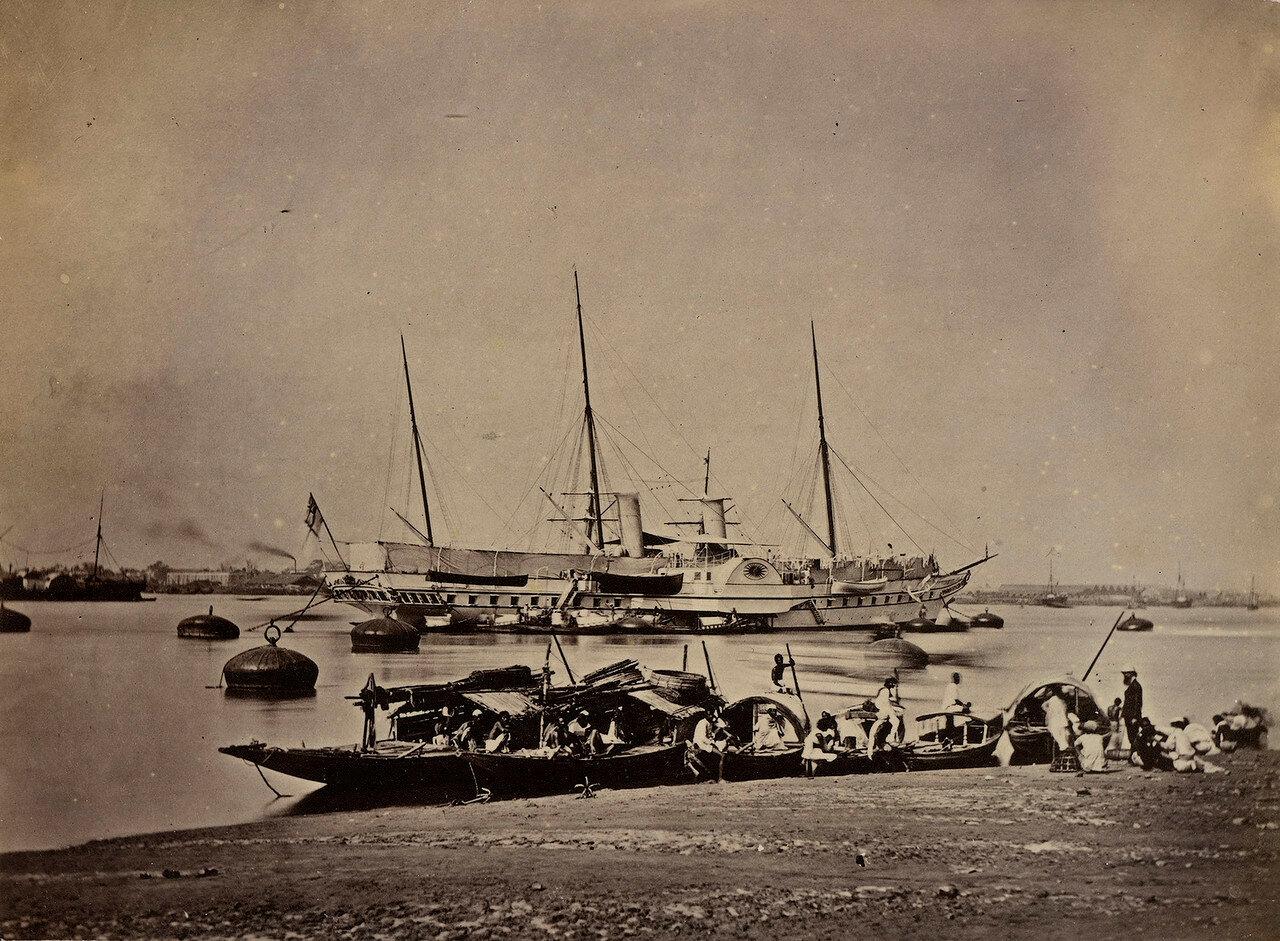 07. HMS «Осборн»