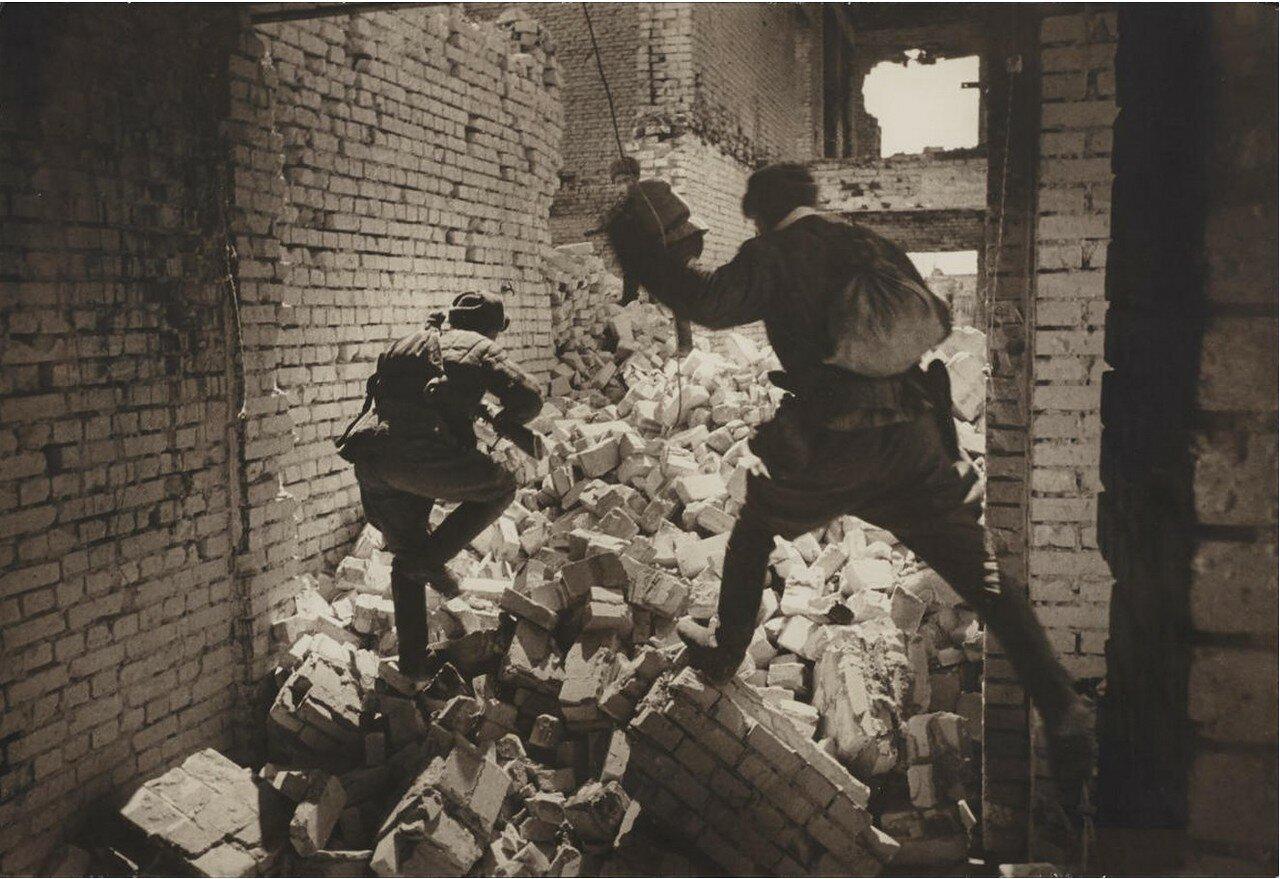 1943. Сталинград