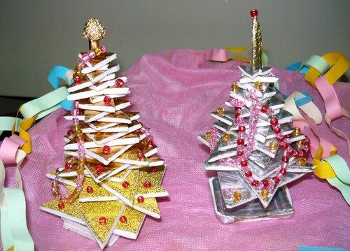 До свидания, всего Вам доброго!  Всевозможные елки из необычных материалов.  Новогодняя елочка своими руками.