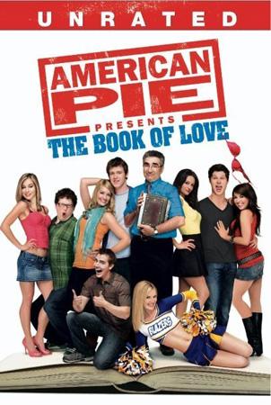 Американский пирог: Книга Любви / American Pie Presents: The Book of Love (2009/DVDRip/1400MB)