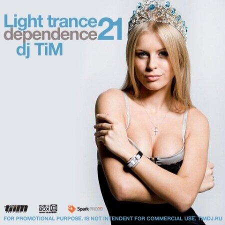 VA-DJ TiM-Light trance 21 (2009)