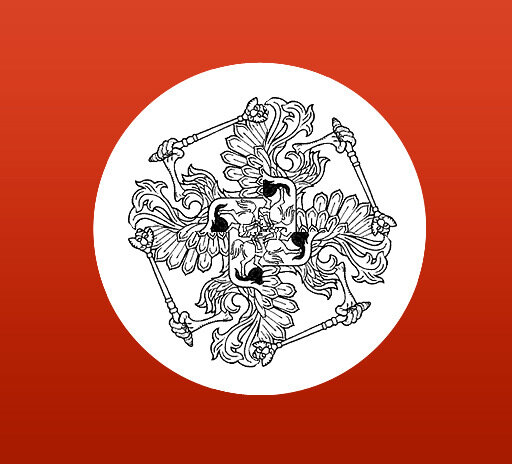 герб—флаг