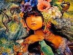 Принцесса Амазонии