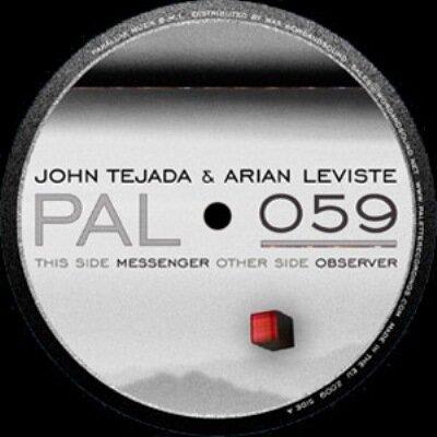 John Tejada & Arian Leviste - Messenger (2009)