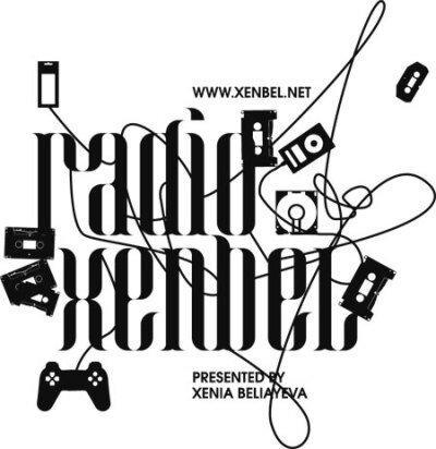 Xenia Beliayeva - Radio XenBel Episode 11 (2010)