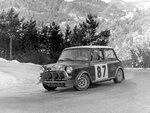 Morris Mini Cooper S Rally (ADO15) (1964–1968)