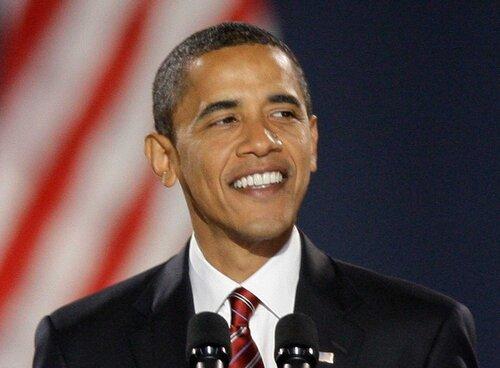 Барак Обама стал лауреатом Нобелевской премии мира