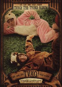 TVXQ THE 3RD ALBUM O-Jung.Ban.Hap.Version D [CD+DVD] 0_3266f_b697dbda_M