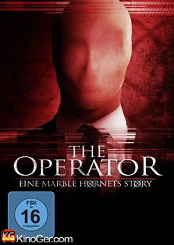 The Operator - Eine Marble Hornets Story (2015)