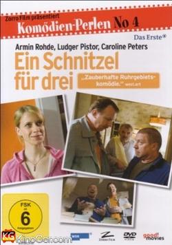 Ein Schnitzel für drei (2009)