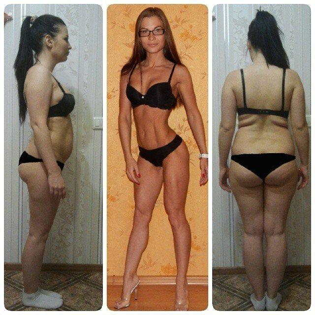 Диета после родов быстро похудеть