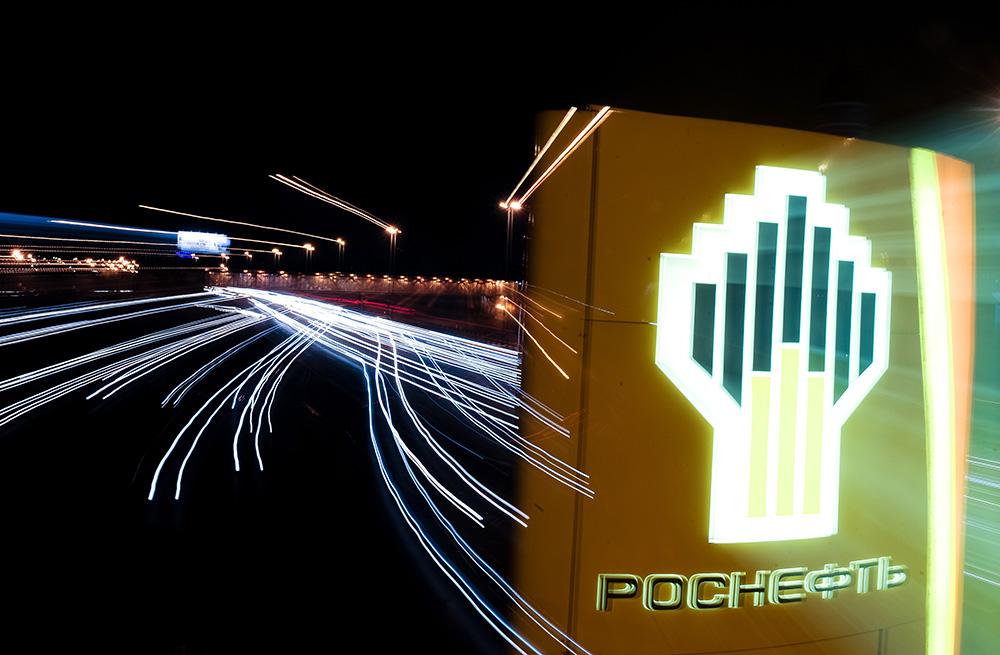 Компания «Роснефть» теряет свою прибыль