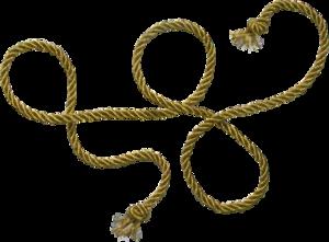 веревки