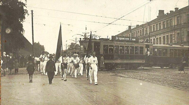 29588 Ул. Новослободская нач. 1930-х гг.jpg