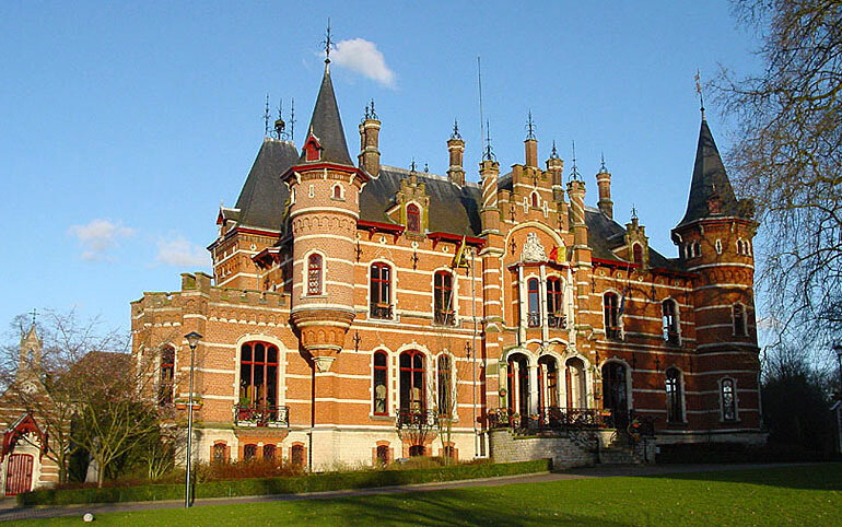 Бельгия-HoeilaartGemeentehuis.jpg