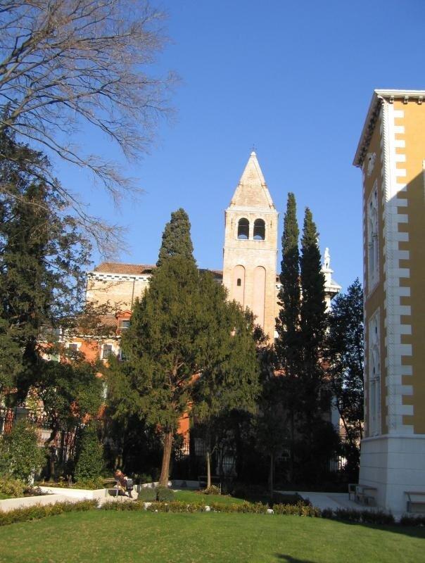 Церковь Сан-Видал