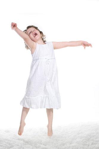 профессиональные фотографии маленькой девочки - Василисы - дочки  фотографа Кирилла Кузьмиа