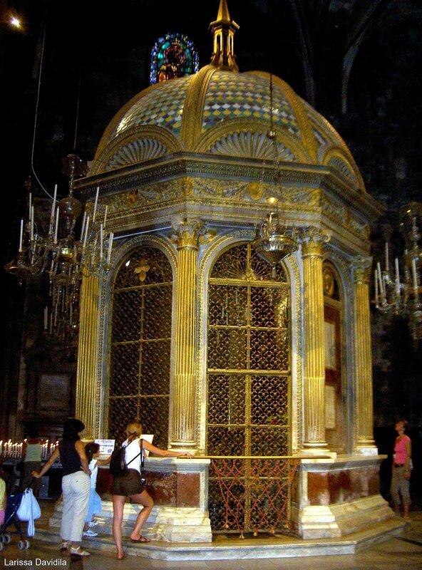 Базилика Сан Фрелиано (XII-XIV вв.)