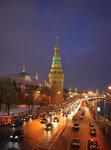 Водовзводная башня Московского Кремля (Свиблова)