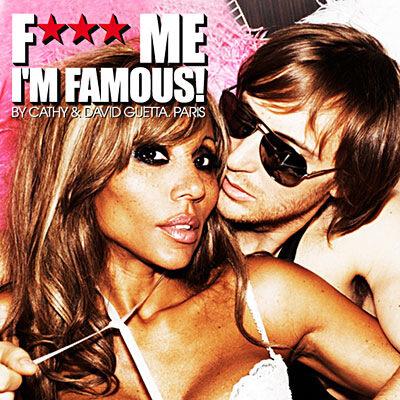 David Guetta - Fuck me im famous 22-11-2009