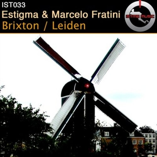 Estigma and Marcelo Fratini - Brixton Leiden