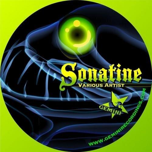 v.a. - Sonatine (2009)