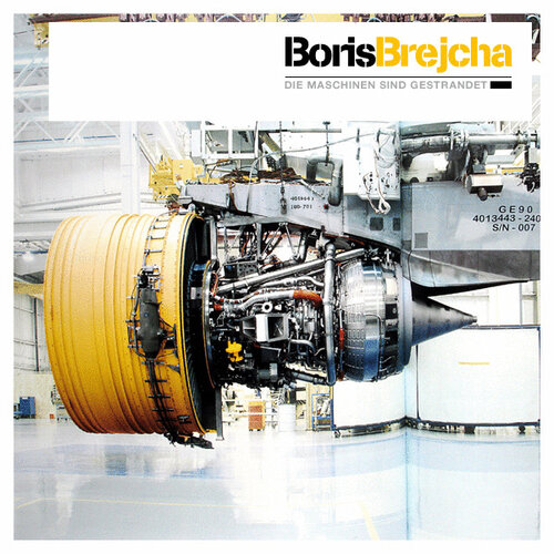 Boris Brejcha Discography (2006-2009) part 1