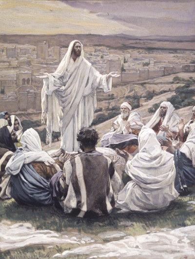 Заповеди Блаженства