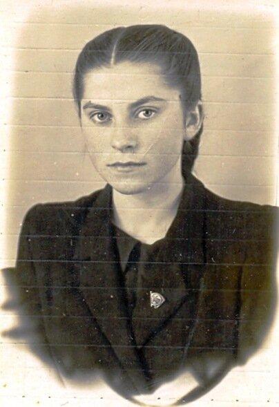 Екатерина... 16 лет. 17.04.56 г.