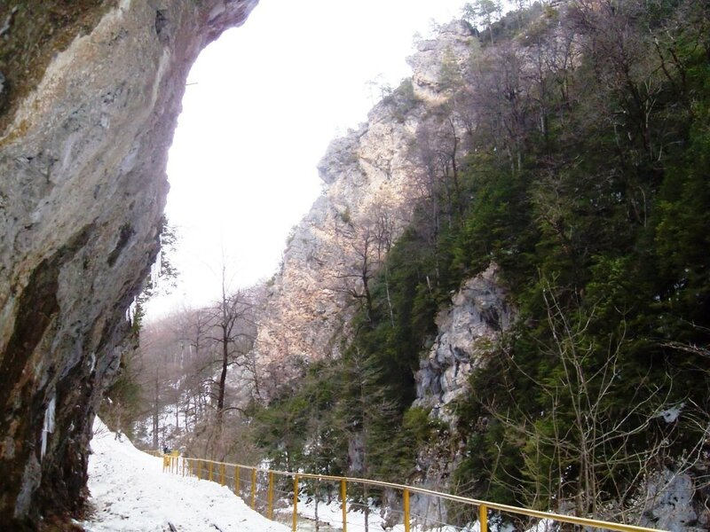 001. Гуамское ущелье (21)