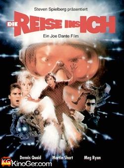 Die Reise ins Ich (1987)
