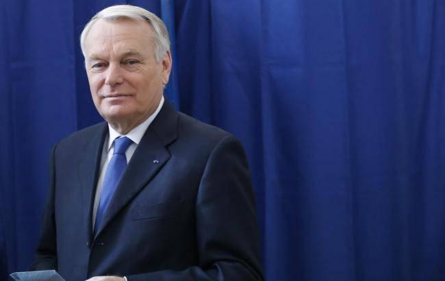 Эро и Штайнмайер будут говорить с властями Украины о ходе реформ и реализации Минских соглашений, - МИД Франции