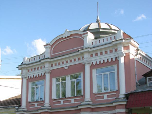 «Кіровоград   Вологда: стираючи кордони»
