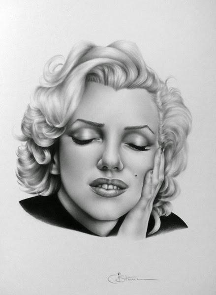 Илеана Хантер: Реалистичные карандашные рисунки 0 12d1c3 b4a7676 orig